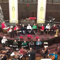 """Philharmonia of Greater Kansas City """"Friends and Family"""" Concert presented by Philharmonia of Greater Kansas City at ,"""