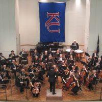 Medical Arts Symphony Winter Concert