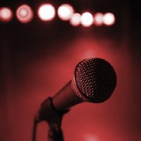 Open Mic at The Writers Place