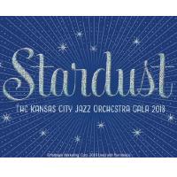The Kansas City Jazz Orchestra's Stardust Gala