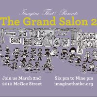 The Grand Salon 2