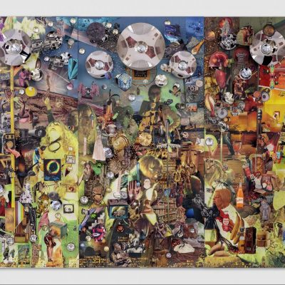 Current Perspectives - Elliott Hundley