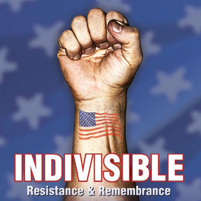 """""""Indivisible"""""""