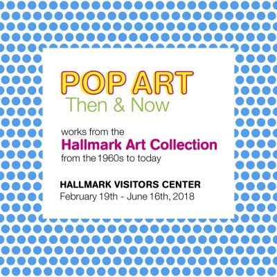 Pop Art: Then & Now