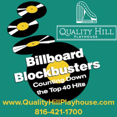 Billboard Blockbusters