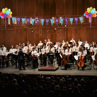 Austria Tour Send-Off Concert