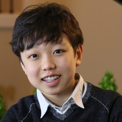 Nathan Lee, Pianist in Recital