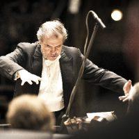 Mariinsky Orchestra, Valery Gergiev, Conductor; Denis Matsuev, Pianist