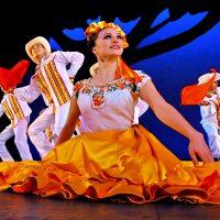 Ballet Folklórico de México