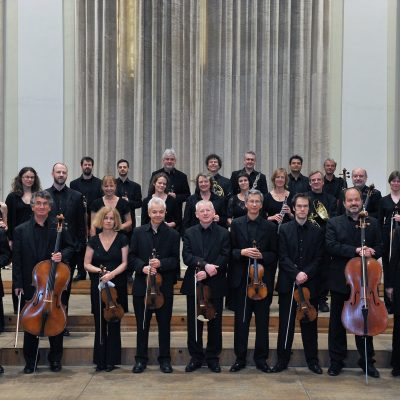 Academy of St. Martin in the Fields, Jeremy Denk, ...