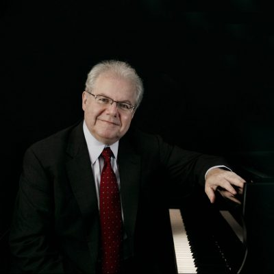 Emanuel Ax, Pianist in Recital
