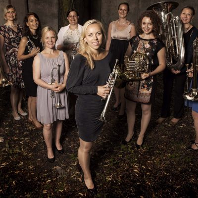 tenThing, Brass Ensemble