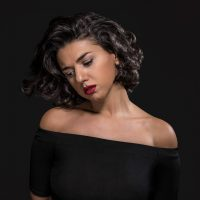 Khatia Buniatishvili, Pianist in Recital