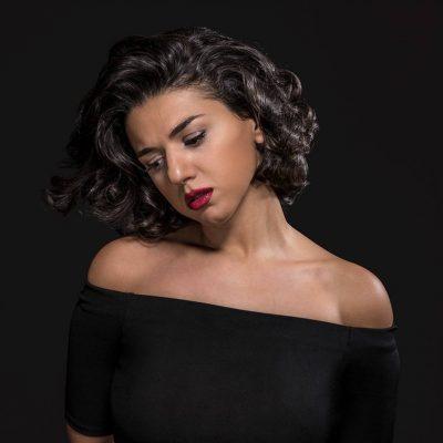 Khatia Buniatishvili, Pianist in Recital