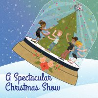 A Spectacular Christmas Show presented by Musical Theater Heritage, Inc. at MTH Theater at Crown Center, Kansas City MO
