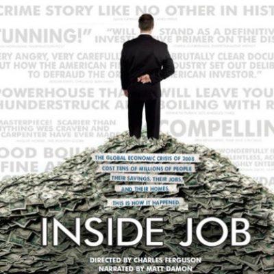 """Inside Job"""