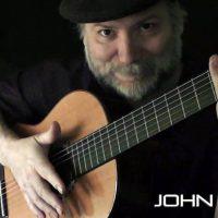 John Francis Presents: Eclectic Solo Guitar