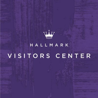 Hallmark Visitors Center located in Kansas City MO