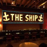 Live Music: Fundraiser for Crossroads Charter Schools presented by The Ship at The Ship, Kansas City MO