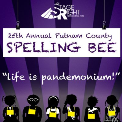 25th Annual Putnam County Spelling Bee presented b...
