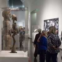 Talk | Paris's musée du quai Branly and the Display of African Art