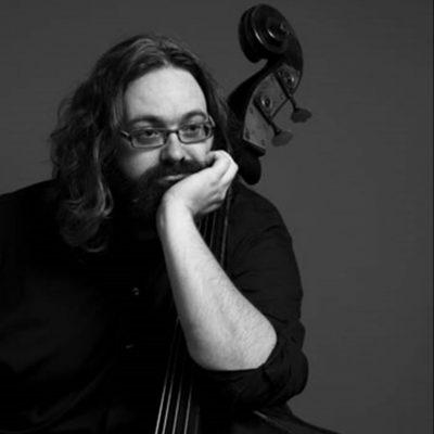 Jeff Harshbarger Trio