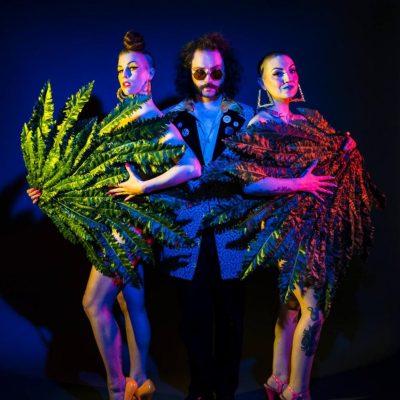 Luxotica Lounge Cabaret