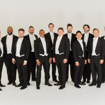 Chanticleer: 40th Anniversary Tour