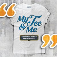 My Tee & Me: Statement & Identity in Kansas City