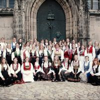 Women's Choral Society of the University of Oslo (Kvindelige Studenters Sanforening--KSS)