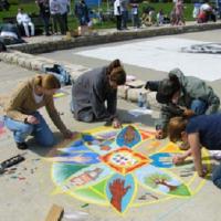 11th Annual Chalk Walk