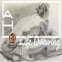Life Drawing Open Studio With the Illustration Academy