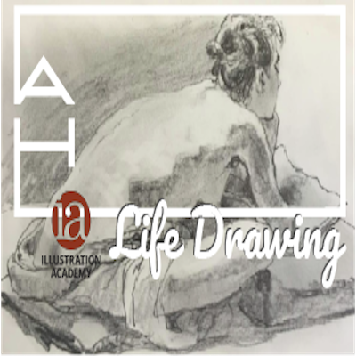 Life Drawing Open Studio With the Illustration Aca...