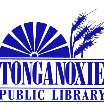 Tonganoxie Public Library located in 0 KS