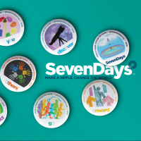 SevenDays Festival presented by Faith Always Wins Foundation-SevenDays at ,