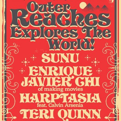 Outer Reaches Explores the World!