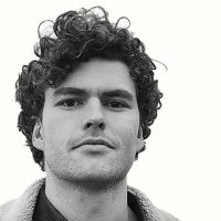 Vance Joy's Nation of Two World Tour