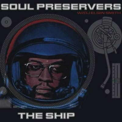 Soul Preservers feat. Elgin & Elliott