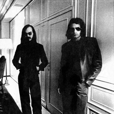 Glamour Profession - The Music of Steely Dan