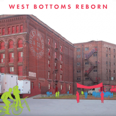 West Bottoms Reborn - History, Place, and Art