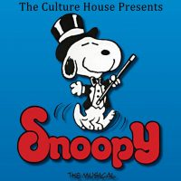 SNOOPY! The Musical presented by The Culture House at The Culture House Stage and Studio at Oak Park Mall, Overland Park KS