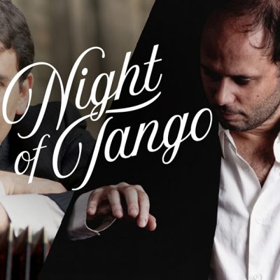 Night of Tango