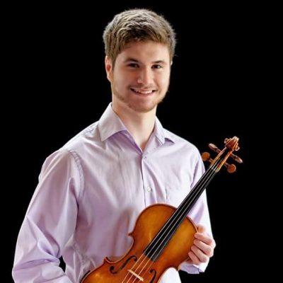 "Olathe Community Orchestra Scholarship Concert: ""S..."