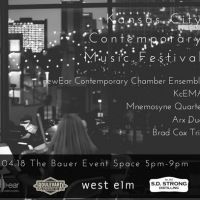 Kansas City Contemporary Music Festival