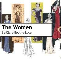The Women - A Staged Reading