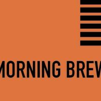 Morning Brew: Making Connections