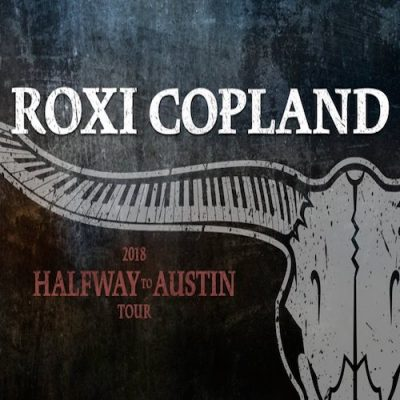 Roxi Copland Listening Room Perfomance