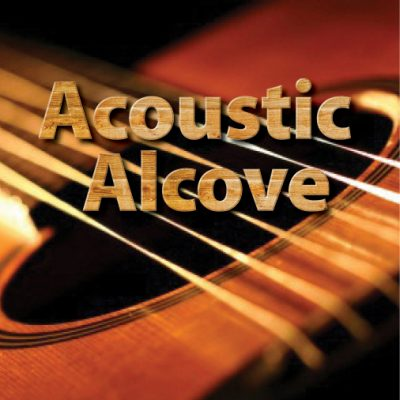 Acoustic Alcove