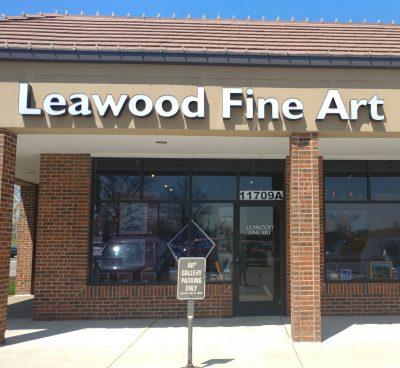 Leawood Fine Art