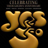 YES - Celebrating 50 years of YES